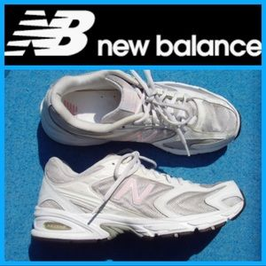 Women's New Balance Running shoes size 9.5